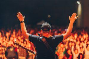 Worship Nights už o pár dní v hlavnom meste a vo Východnej