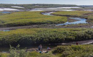 Z topiaceho sa sibírskeho permafrostu uniká metán. Je to možno vážnejšie, než sme si mysleli