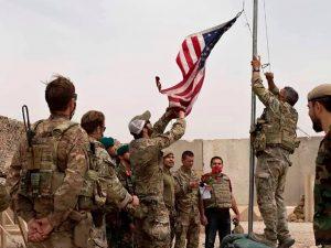 Taliban obsadil dôležité okresné mesto Kundúz na severe Afganistanu. Bohatne vďaka kontrole hraníc