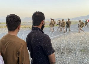 Vraj zbabelý odchod. A afganská štatistika mŕtvych nestačí?