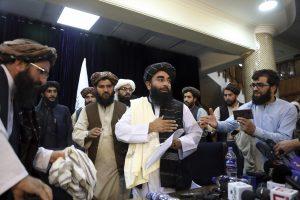 Taliban ako bojovník proti pedofílii a jej tolerancia Američanmi. Výber z komentárov