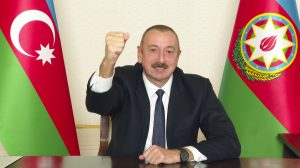 Medzi Azerbajdžanom a Ruskom rastie napätie. Rusi chcú zvýšiť pomoc Arménsku
