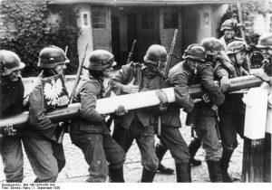 Začiatok druhej svetovej vojny: Slovensko stálo po boku Hitlera, bojovalo za odtrhnuté územia