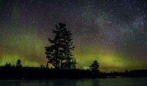 Ako sme žili: Každé dieťa si pri narodení prinieslo na oblohu vlastnú hviezdu
