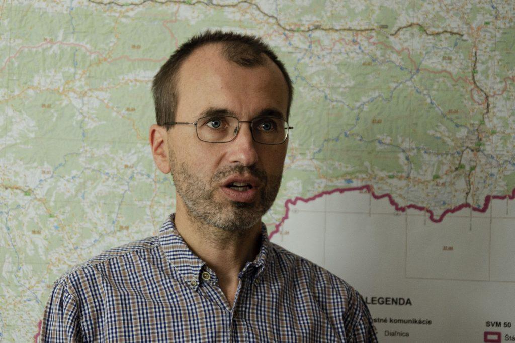 Analytik Kovalčík: Aj sedem rokov prípravy nás čaká pri niektorých prioritných stavbách ciest