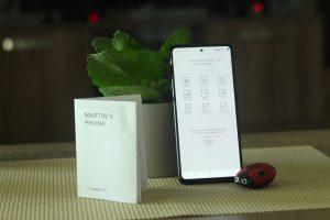 Paper Phone ponúka prekvapivý spôsob, ako sa zbaviť nutnosti používať smartfón