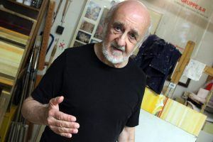 Výtvarník Meško: Cením si tvorivú a občiansku statočnosť počas normalizácie