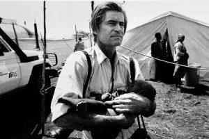 Svetoví fotografi z mojej knižnice: James Nachtwey, fotograf vojen v Afganistane