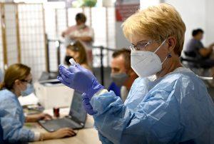 Očkovacia lotéria a sprostredkovateľský bonus: Kto a za akých podmienok ich získa?