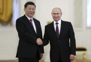 Ruský Ďaleký východ nezačína ovládať Čína ani ekonomicky, ani demograficky