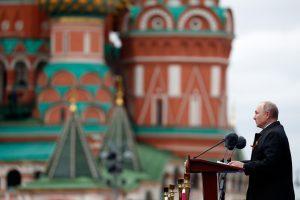 Prečo Putin verí exotickej teórii disidenta Gumiljova