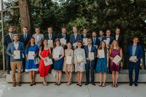 Spoločenstvo Ladislava Hanusa pozýva študentov. Ponúka viac než štúdium