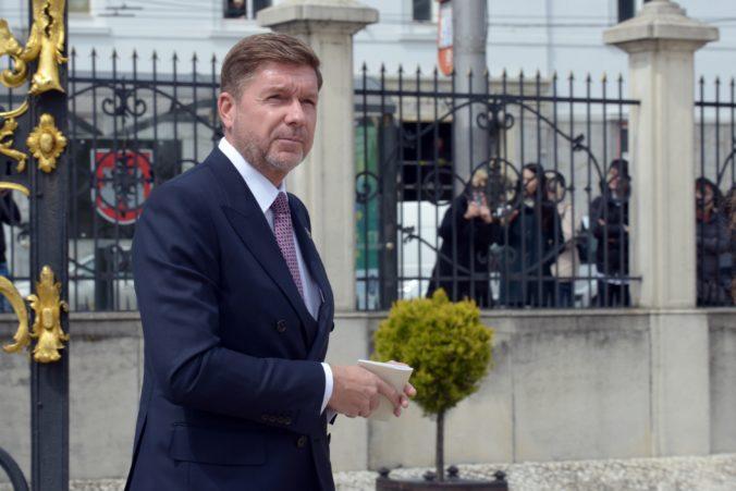NAKA obvinila Ficovho priateľa Miroslava Výboha, nedávno o ňom vypovedal Imrecze