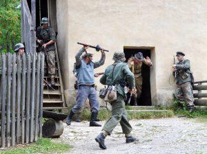 Slovenské národné povstanie si pripomínajme, ale ostávajme triezvi