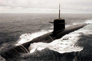 Ponorkový spor USA s Francúzskom ukázal nejednotnosť EÚ. Nemecko sa suseda nezastalo