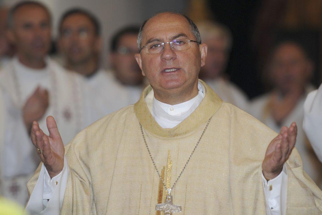 Košický arcibiskup Bober: Ak by Svätý Otec rehabilitoval Bezáka, rešpektoval by to