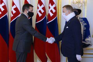Jedno nervózne vyjadrenie za druhým: otvorený spor je už aj medzi Borisom Kollárom a Danielom Lipšicom