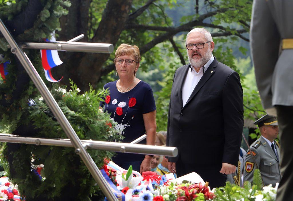 Milanová odvolala šéfa Múzea SNP Mičeva.  Som na príťaž, robia politický bluf, reaguje