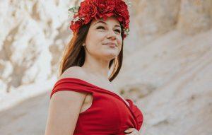Finalistka SuperStar Aneta Horňáková o pôrode: Neviem, či som niekedy tak veľmi cítila blízkosť Boha