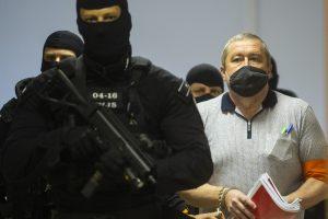 Bývalý prokurátor Kováčik je vinný, rozhodol súd. Dostal 14 rokov a príde o majetok