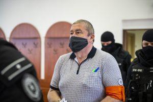 Kováčik sa považuje za nevinného, ale hrozí mu trinásťročný trest