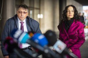 Chovanec nekládol odpor, tvrdí svedok, ktorému znemožňujú účasť na prípade