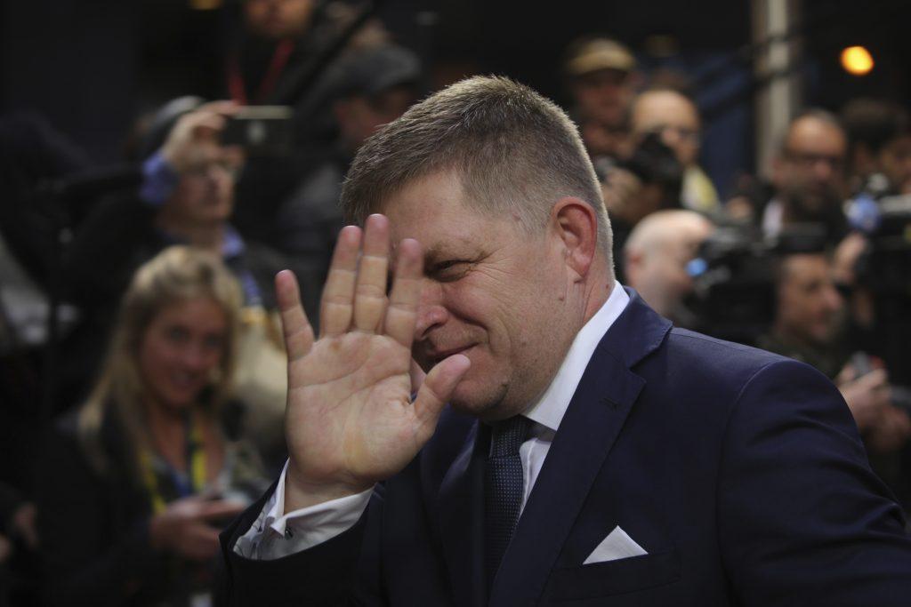 Doma konzervatívny, v Bruseli progresívny