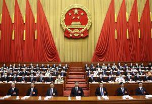 čínsky národný ľudový kongres