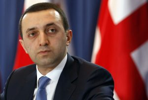 Gruzínsky premiér odmietol finančnú pomoc EÚ. Europoslanci nie sú moji nadriadení, odkázal Bruselu