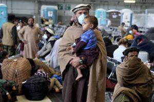 S Talibanom nikdy? Európa je vydierateľná prísunom Afgancov