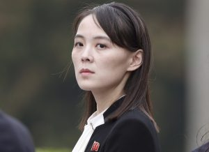 Kim Jo-džong