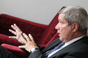 Sudca Paluda, ktorý zvrátil prípad Kuciak: Kolegom sme vytkli lajdáctvo, ich rozhodnutie bolo nelogické