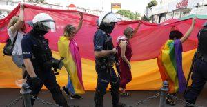 Kto je tu homofób? Ako aktivisti škodia tým, ktorým vraj chcú pomôcť