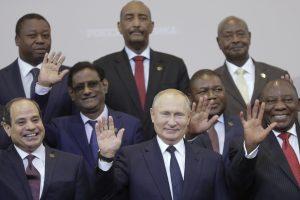 Rusko môže pomocou žoldnierov vytlačiť francúzsky vplyv z Mali