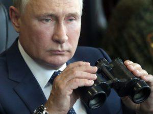 Opäť hrozí, že ruská opozícia porazí v nadchádzajúcich voľbách samú seba
