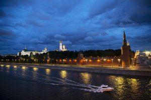 Rusko Kremeľ