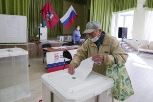 Experti: Voľby do ruskej dumy Kremeľ neohrozia, no nie sú zbytočné