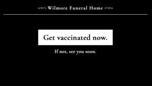 Pohrebný ústav Wilmore