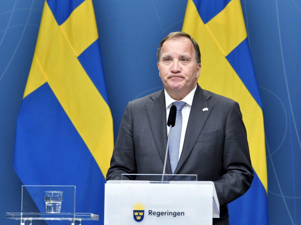 Na švédsku vládu sa obrátili tisíce policajtov. Žiadajú vyššiu ochranu v no-go zónach