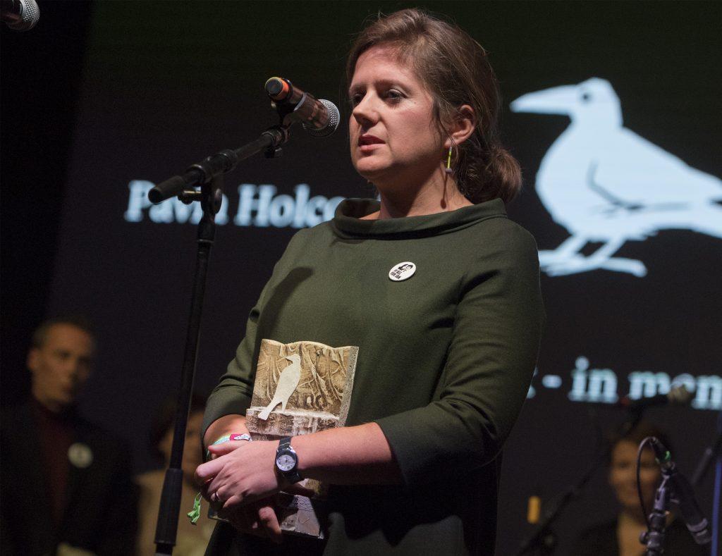 Nešťastné obvinenie novinárov Denníka N. Hlavná vina spočíva na vynášačoch