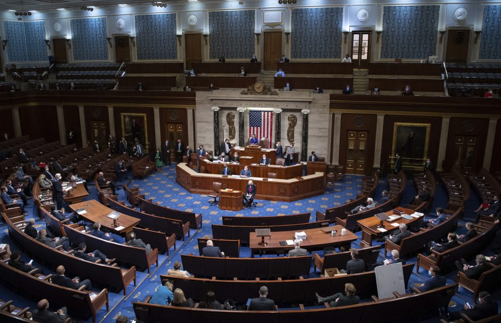 Potrat aj tesne pred pôrodom. Dolná komora amerického kongresu schválila radikálny potratový zákon