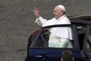 Vatikanisti už upriamujú pozornosť na Slovensko. A rozumejú, prečo si František vybral našu krajinu