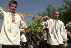 Vinohradníci, vinári a víno v slovenských dejinách