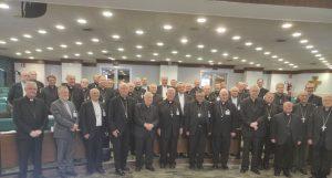 Európske cirkvi povedie Američan. Zvolili ho na jubilejnom kongrese v Ríme