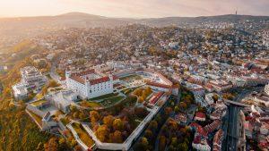 Slovensko už nie je čiernou dierou. Patríme medzi pätinu najúspešnejších štátov sveta