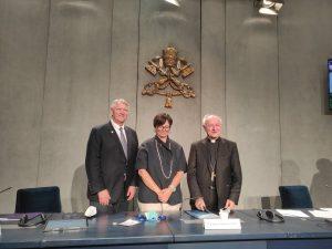 Zisťovali sme, čo si myslí Vatikán o radikálnom potratovom zákone v USA