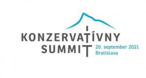 Szijjártó na Konzervatívnom summite v Bratislave: Európa slabne pre liberalizmus, nedovoľme, aby nás niekto školil