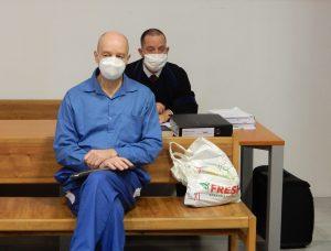 Pavol Rusko súd
