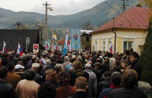 Pred 114 rokmi vyniesla Černovská tragédia slovenskú otázku do širokého sveta