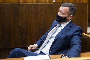 Nahrávky z poľovníckej chaty: Generálna prokuratúra odmieta zavádzajúce tvrdenia Lipšica